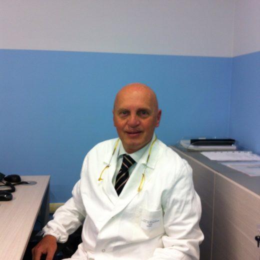 Dottor Giovanni Arcangeli Chirurgo Generale – Specialista in Microchirurgia e Chirurgia Sperimentale a Pistoia