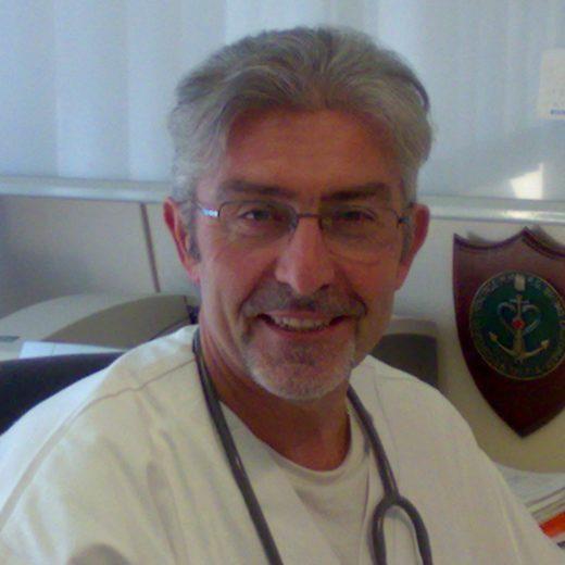 Dottor Giuseppe Anzalone pneumologo a Pistoia