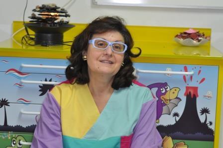 Dr.ssa Lucia MELEGARI ortodonzia a Pistoia