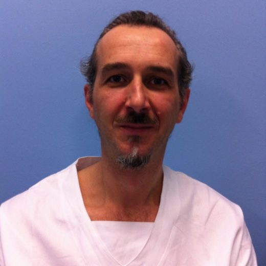 Dottor Alberto Fani dentista odontoiatra a Pistoia