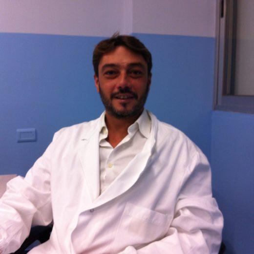Dottor Manuel Valori ortopedico a Pistoia