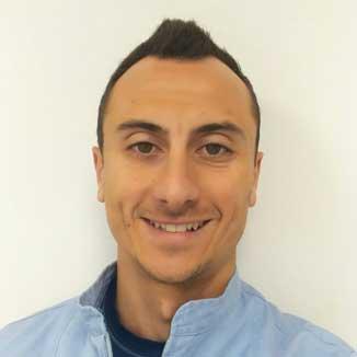 Dottor Angelo Fantoni odontoiatra dentista a Pistoia