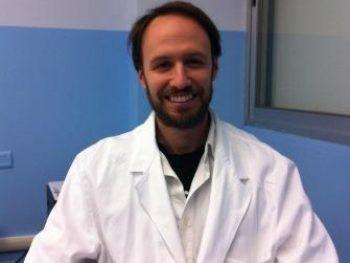 Il dottor Christian Bini è medico fisiatra specializzato nel trattamento della scoliosi a Pistoia