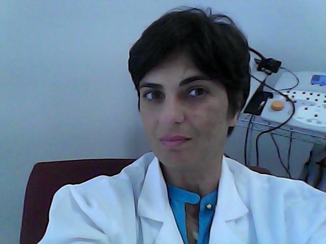 Dottoressa Lisa Bentivegna specialista in audiologia a Pistoia