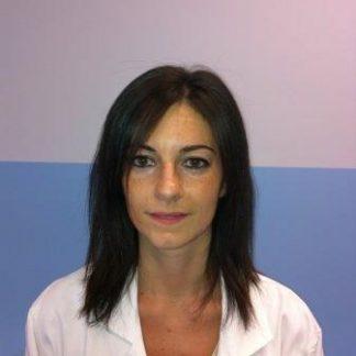 Dottoressa Gloria Pansolli psicologa a Pistoia