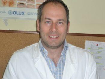 Dottor Vittorio Berruti dermatologo a Pistoia