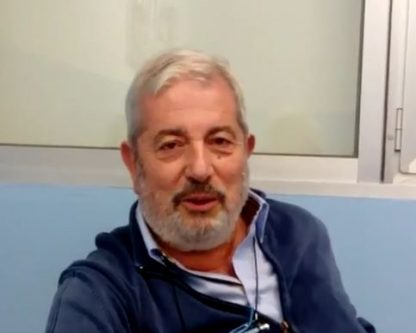 Franco Cosmi è allergologo a Pistoia