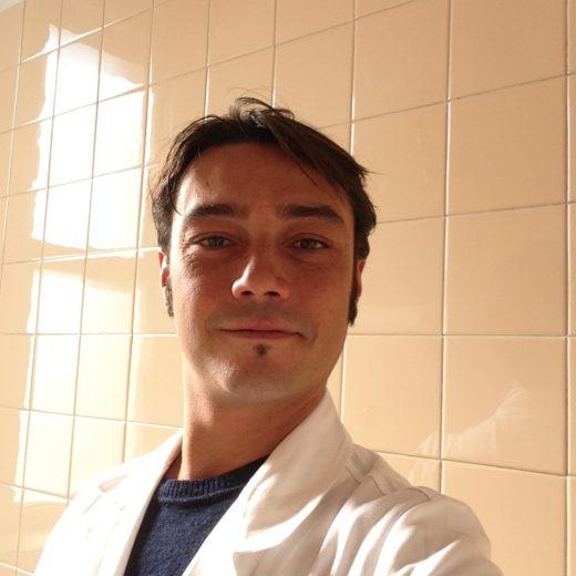 dr. Manuel Valori ortopedico a Pistoia