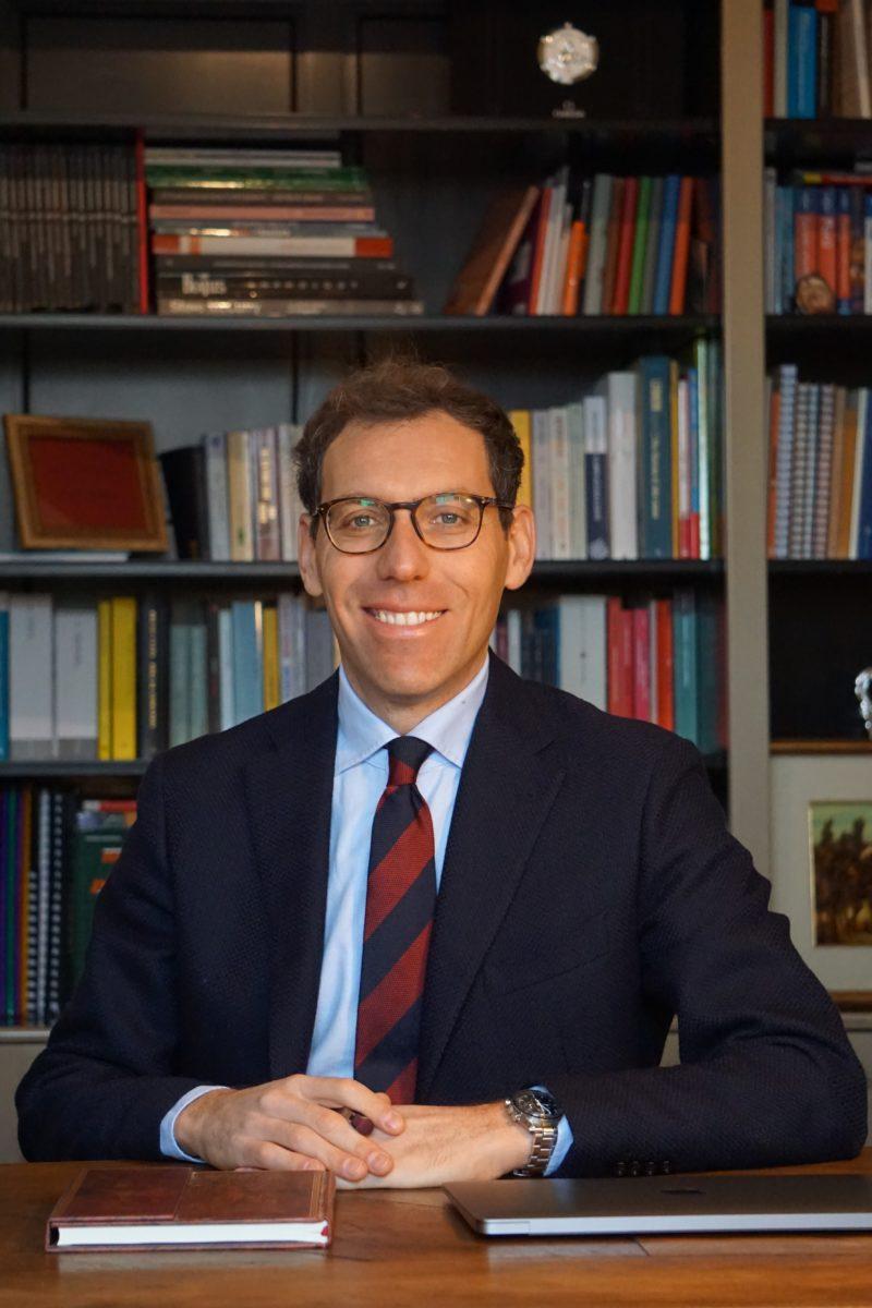 dr. Lorenzo Lelli psichiatra a pistoia