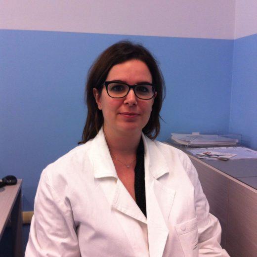 Dottoressa Brunella Bagattini endocrinologia a Pistoia