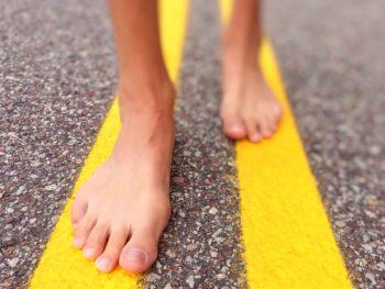 La chirurgia del piede per risolvere l'alluce valgo, la metatarsalgia e le dita a martello