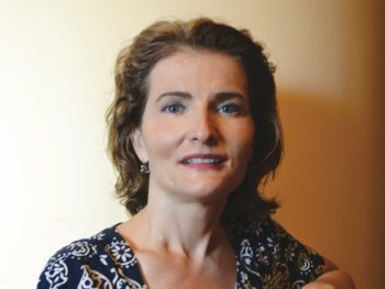 Barbara Lunghi è biologo nutrizionista a Pistoia
