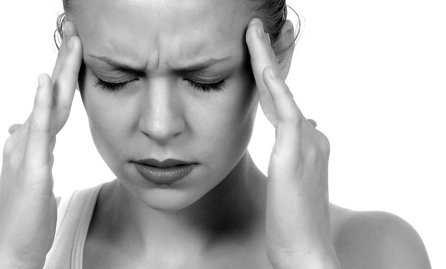 cura del mal di testa