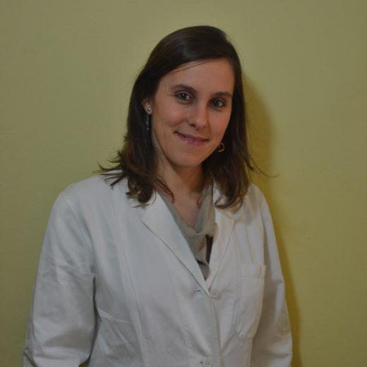 Zelinda Tredici è specialista in ginecologia a Pistoia