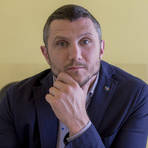 Dr. Alessandro Maria Panti, ortopedico e traumatologo a Pistoia