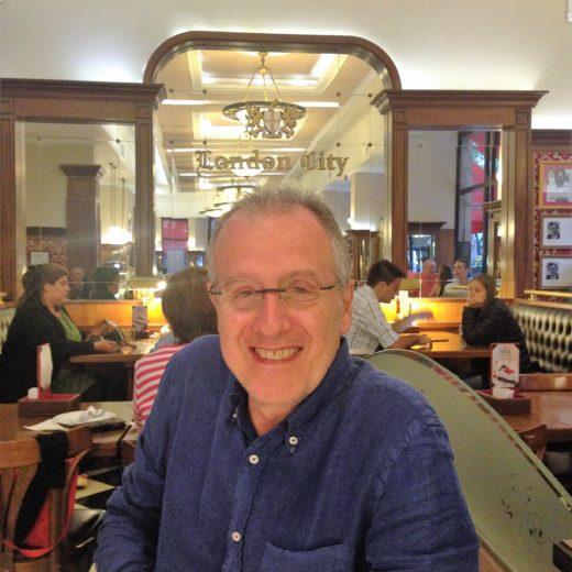 Dottor Stefano Gabbani, cardiologo a Pistoia