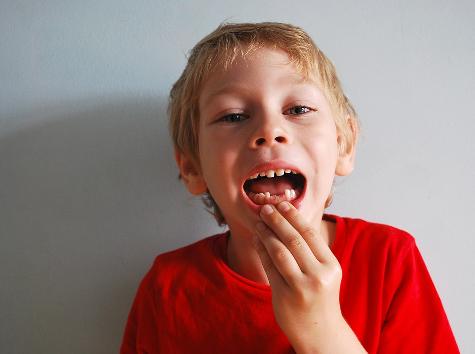prevenzione dentale per bambini e ragazzi