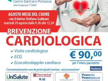 consulenza cardiologica