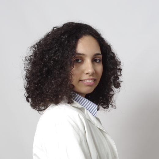 Dr.ssa Serena Santoro optometrista a Pistoia