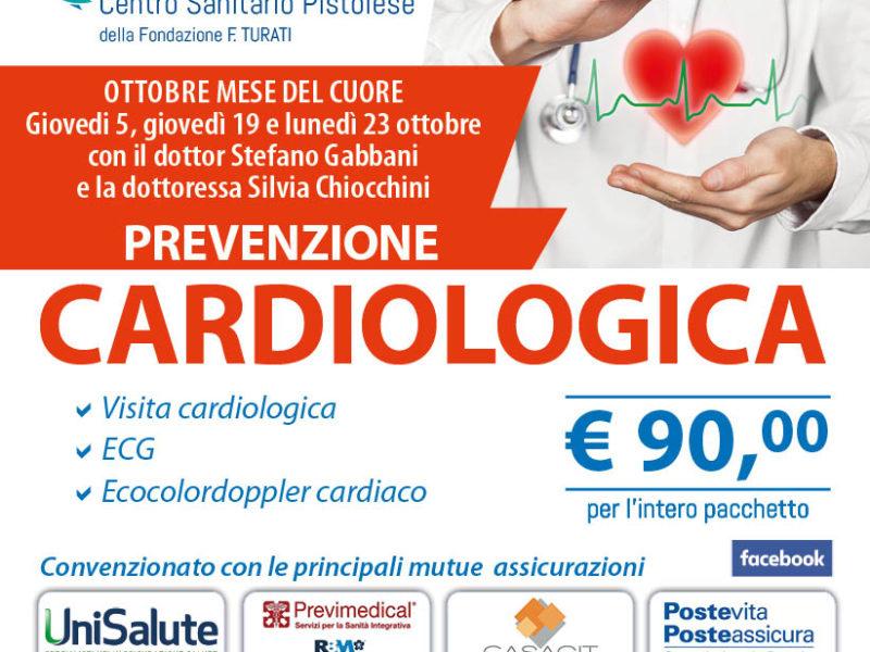 check up cardiologico