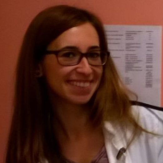 Dottoressa Rutigliano, reumatologa a Pistoia