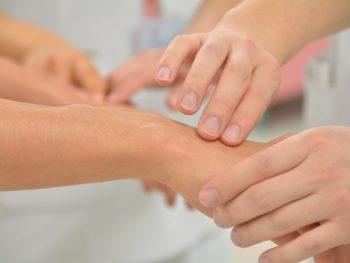 ecografia osteoarticolare e muscolo-tendinea