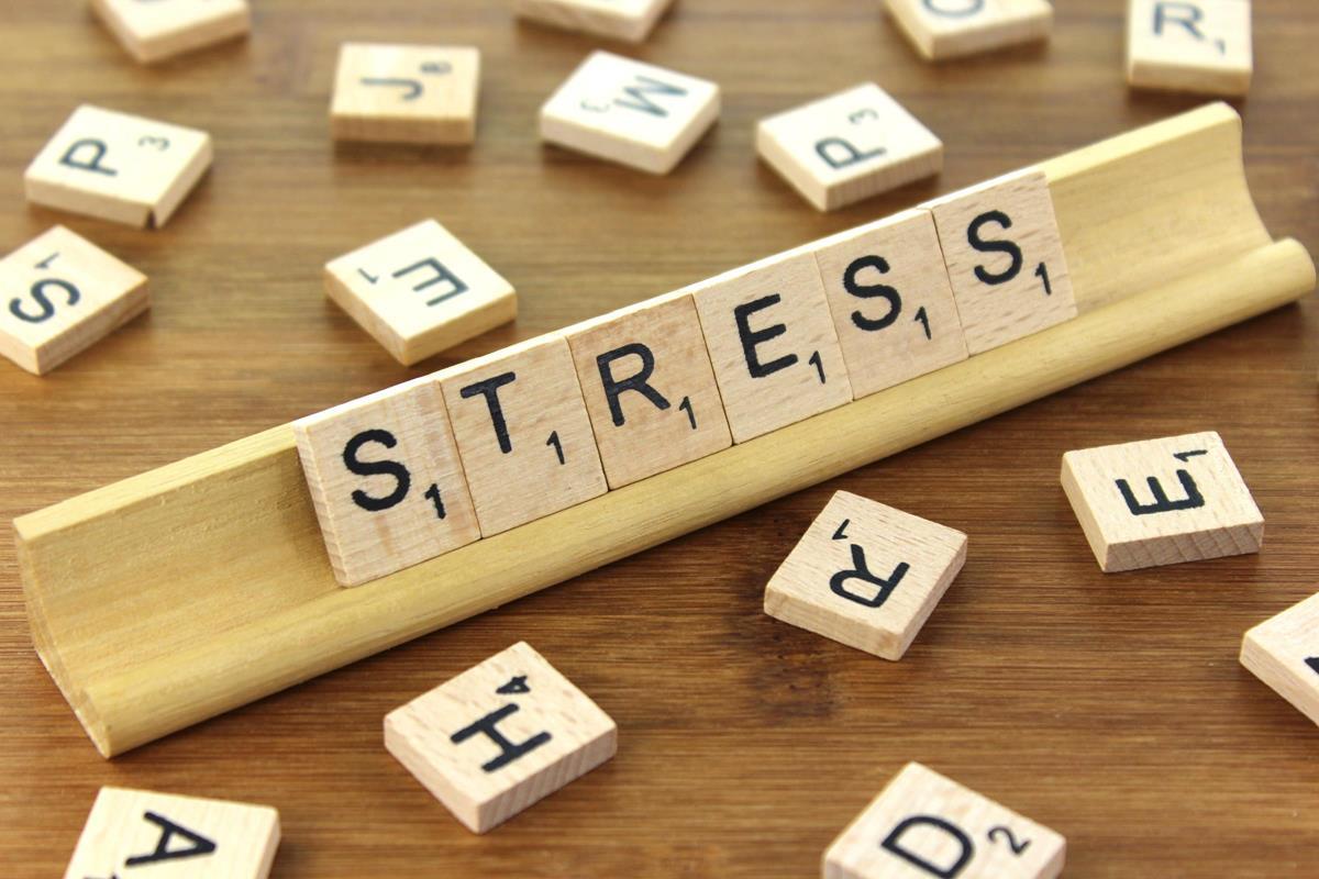 disturbi da stress cronico