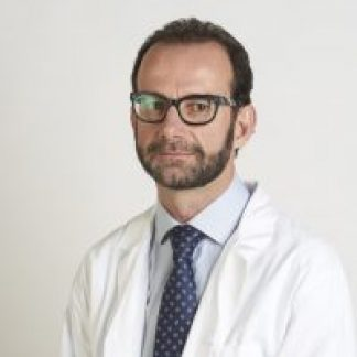 Dr. Giuseppe Checcucci, specializzato in chirurgia della spalla