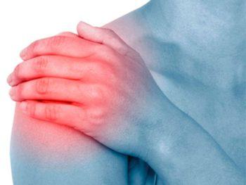 spalla e gomito