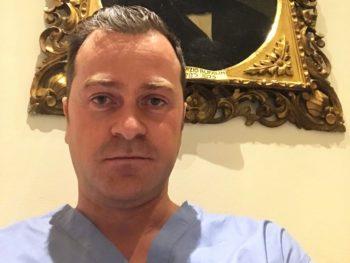 medico estetico e chirurgo plastico